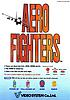 Aero Fighters Instruction Card