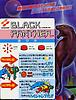 Black Panther Instruction Card (Japan)